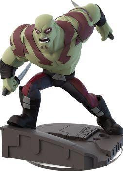 Disney Infinity 2.0 - Marvel Super Heroes - Drax - NEW