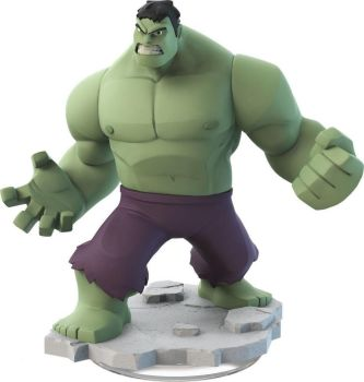 Disney Infinity 2.0 - Marvel Super Heroes - Hulk - NEW