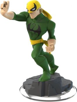 Disney Infinity 2.0 - Marvel Super Heroes - Iron Fist - NEW