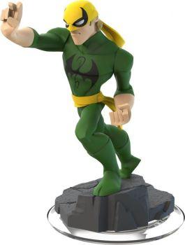 Disney Infinity 2.0 - Marvel Super Heroes - Iron Fist - NEW