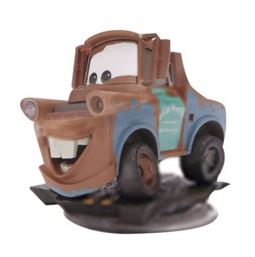 Disney Infinity 1.0 - Mater (Cars) - NEW