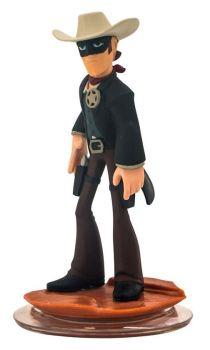 Disney Infinity 1.0 - The Lone Ranger - NEW
