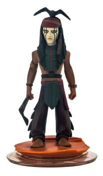 Disney Infinity 1.0 - Tonto (The Lone Ranger) - NEW