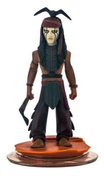 Disney Infinity 1.0 - Tonto (The Lone Ranger) - NEW