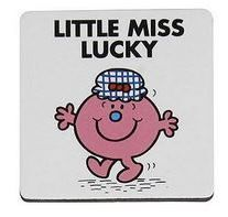 Little Miss Lucky Magnet - NEW