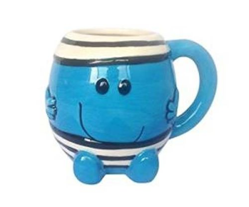 Mr Bump 3D Character Cup / Mug - NEW