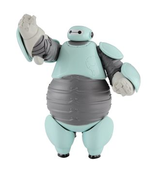 Big Hero 6 - Baymax Figure - Disney - 2015 - NEW