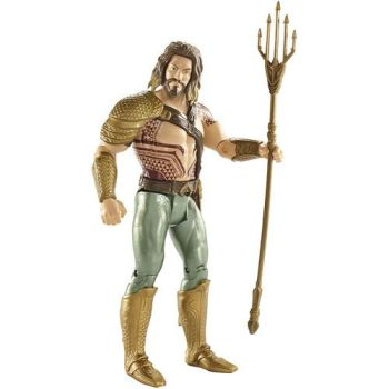 Batman v Superman : Dawn Of Justice - Aquaman Figure - 2016 - NEW