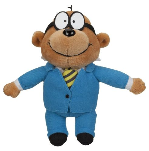 Danger Mouse - Penfold Talking Plush Soft Toy - NEW