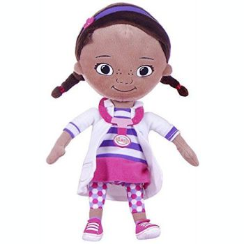 Doc McStuffins - Doc McStuffins Soft Plush Toy - Disney - NEW