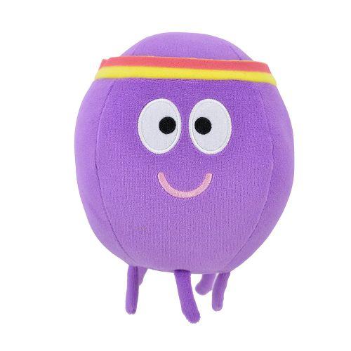 Hey Duggee - Betty Soft Plush Toy - Cbeebies - Golden Bear - NEW