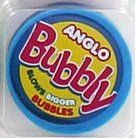 Anglo Bubbly Sweets Novelty Eraser - NEW