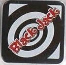 Black Jacks Sweets Novelty Eraser - NEW