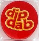 Dip Dab Sweets Novelty Eraser - NEW