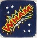 Wham Sweets Novelty Eraser - NEW