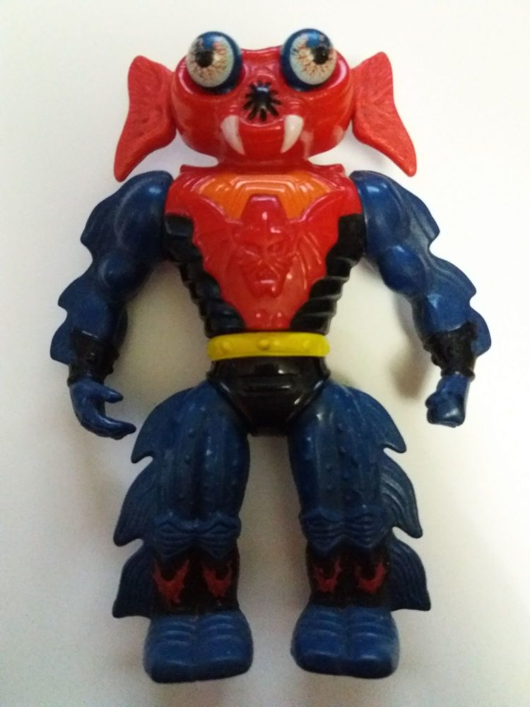 Masters Of The Universe - Mantenna Figure
