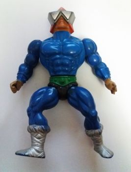 Masters Of The Universe - Mekaneck Figure