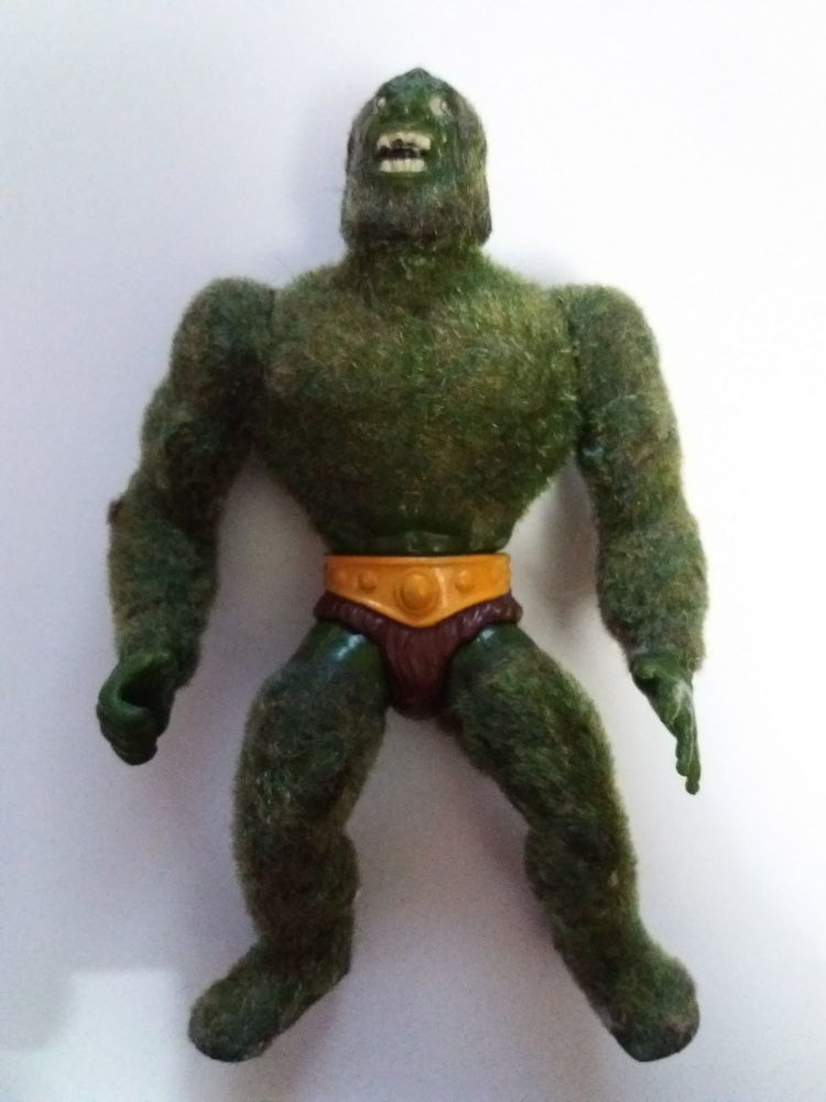 Masters Of The Universe - Moss Man Figure