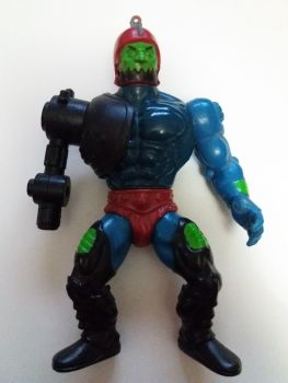 Masters Of The Universe - Trap Jaw Figure [nj]