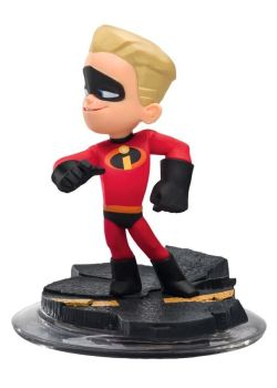 Disney Infinity 1.0 - Dash (The Incredibles) - NEW
