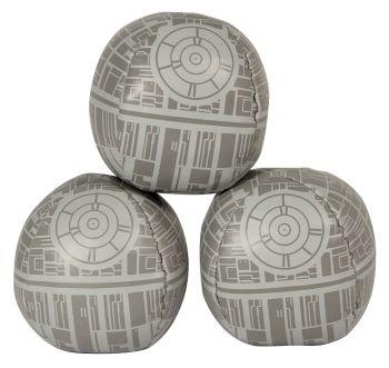 Star Wars - Death Star Juggling Balls - NEW