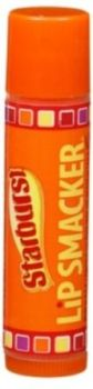 Starburst - Lip Smacker Lip Balm - Orange - NEW
