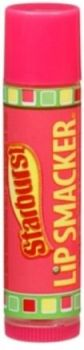 Starburst - Lip Smacker Lip Balm - Strawberry Banana - NEW