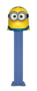 PEZ Dispenser - Minions - Dave - 2015 - NEW