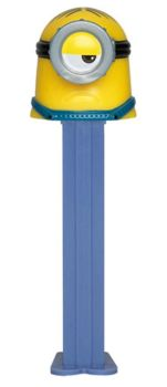 PEZ Dispenser - Minions - Stuart - 2015 - NEW