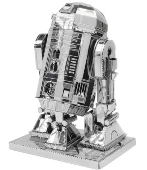 Star Wars - Metal Earth Model Kit - R2-D2 - NEW