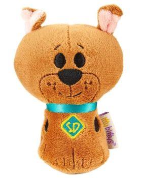 Scooby Doo - Itty Bittys - Scooby Doo Plush Soft Toy - Hallmark - NEW