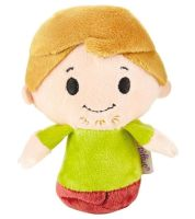 Scooby Doo - Itty Bittys - Shaggy Plush Soft Toy - Hallmark - NEW