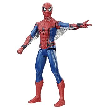 Spider-Man : Homecoming - Eye FX Electronic Spider-Man  Figure - Marvel - 2017 - NEW