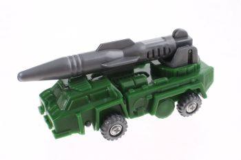 Roboforces - Missile Launcher - Toi-Toys (Transformers Clone) - NEW