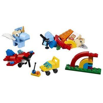 LEGO - Rainbow Fun Set - 60 Years Of Lego - 10401 - RARE - NEW