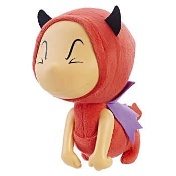 """Hanazuki - Little Dreamer - """"Devil"""" Plush Soft Toy - 2017 - NEW"""