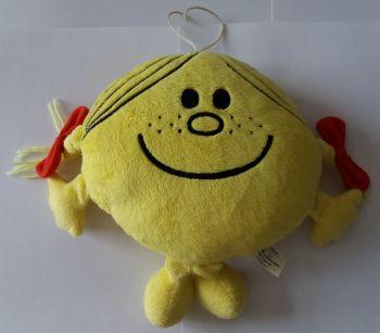 Little Miss Sunshine Large Plush Soft Toy