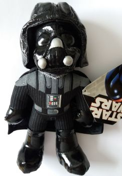 Star Wars - Darth Vader Plush Soft Toy - NEW