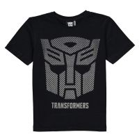 Transformers - Short Sleeve T-Shirt - Metallic Autobot Logo - 1-1 1/2 YRS - NEW