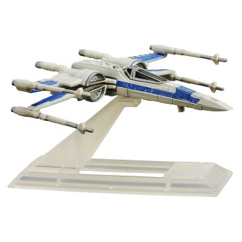 Star Wars - The Black Series - Titanium Series - Resistance X-Wing - Hasbro - NEW