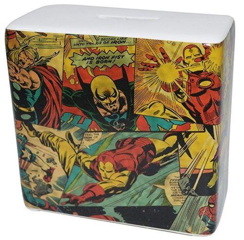 Marvel Comics - Money Bank / Box - 2016 - NEW