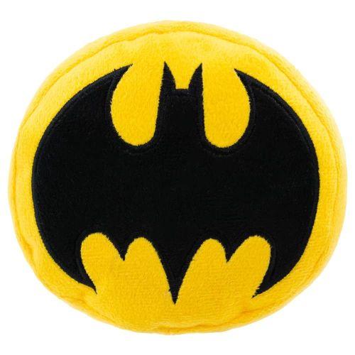 Batman - Plush Soft Dog Toy - DC Comics - NEW