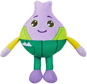 Moon And Me - Mr. Onion Small Plush  - CBeebies - Playskool - NEW