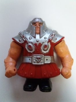 Masters Of The Universe - Ram Man Figure [nra]