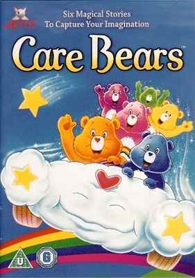 Care Bears DVD