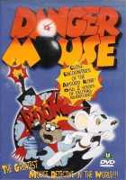 Danger Mouse : Volume 1 - DVD