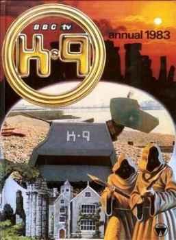 K9 Annual - 1983 - VERY RARE