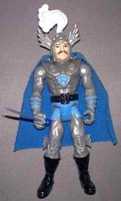 Dungeons & Dragons - Strongheart Figure - COMPLETE