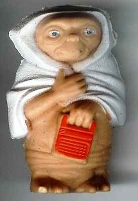 ET With Speak & Spell Figure