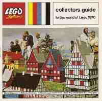LEGO Guide 1970